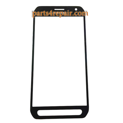 Front Glass OEM for Samsung Galaxy S6 Active SM-G890 -Dark Blue