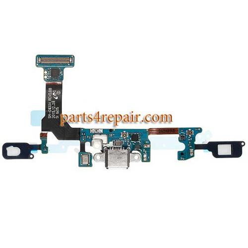 Dock Charging Flex Cable for Samsung Galaxy S7 G930V