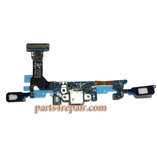 Dock Charging Flex Cable for Samsung Galaxy S7 G930F