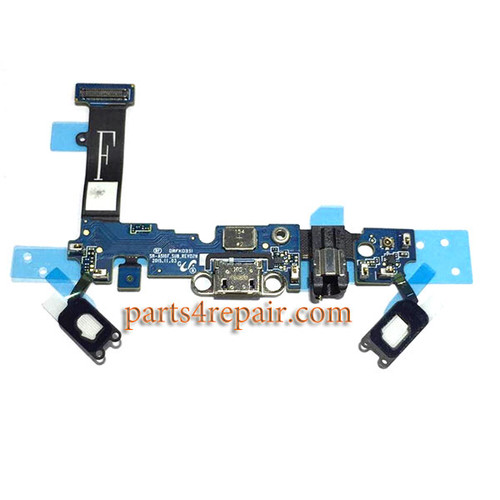 Dock Charging Flex Cable for Samsung Galaxy A5 (2016) A510F