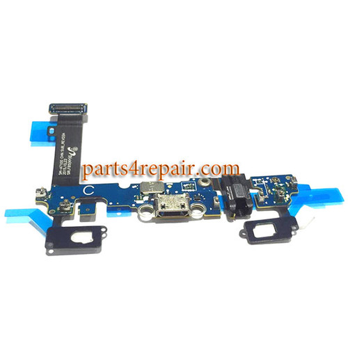 Dock Charging Flex Cable for Samsung Galaxy A7 (2016) A7100