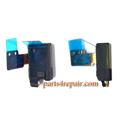Earphone Connector Flex Cable for LG G5 All Versions