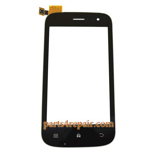 Touch Screen Digitizer for NGM Wemove Miracle