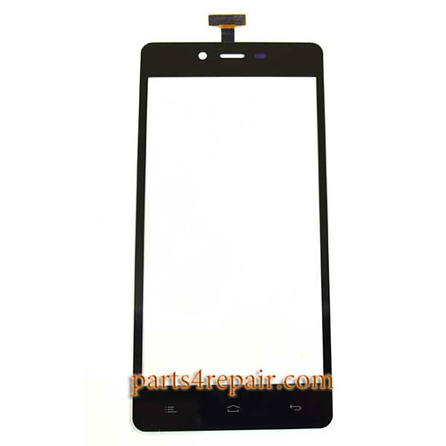 Touch Screen Digitizer for NGM Forward Endurance
