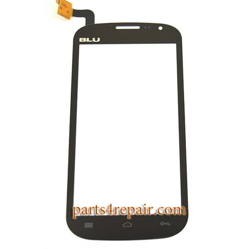 Touch Screen Digitizer for NGM Dynamic Star