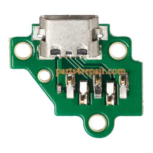 Dock Charging PCB Board for Motorola Moto G3