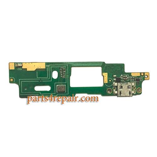 Dock Charging PCB Board for HTC Desire 820S Dual SIM