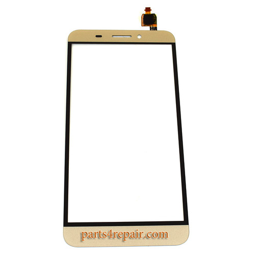 Touch Screen Digitizer OEM for Letv Le 1 X600 -Gold
