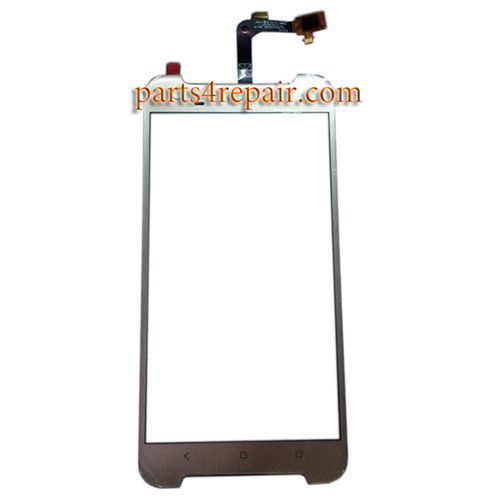 Touch Screen Digitizer for HTC One X9 -Gold