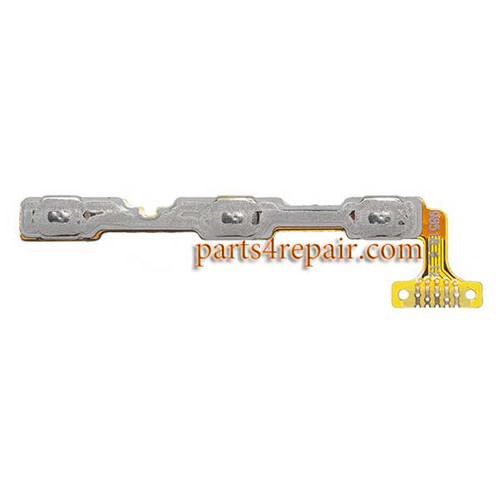 Side Key Flex Cable for HTC Desire 616