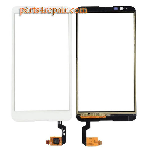 Touch Screen Digitizer for Sony Xperia E4 -White