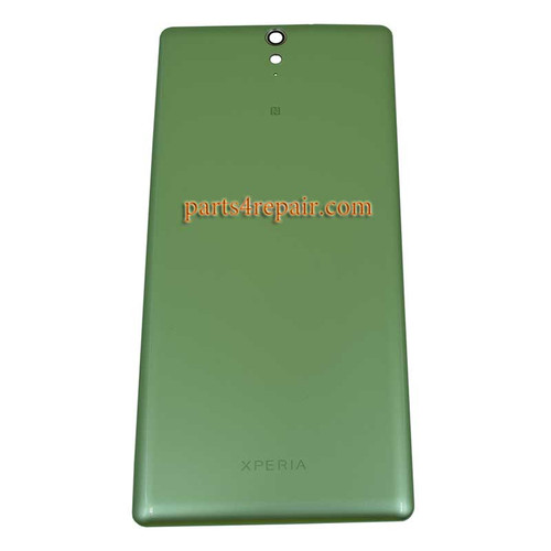 Back Cover for Sony Xperia C5 Ultra -Mint