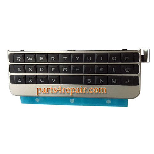 Keypad with Flex Cable for BlackBerry Passport Sliver Edition
