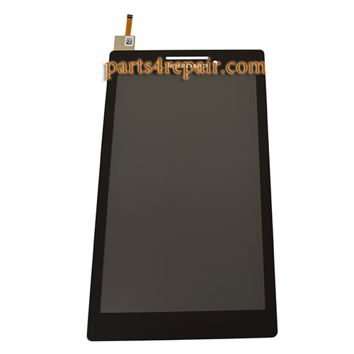 Complete Screen Assembly for Lenovo Tab 2 A7-10