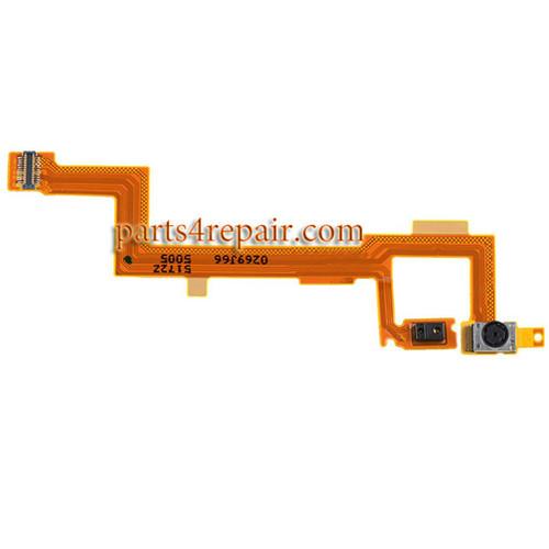 Front Camera Flex Cable for Microsoft Lumia 640 LTE