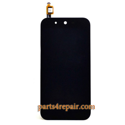 Complete Screen Assembly for Asus Live G500TG