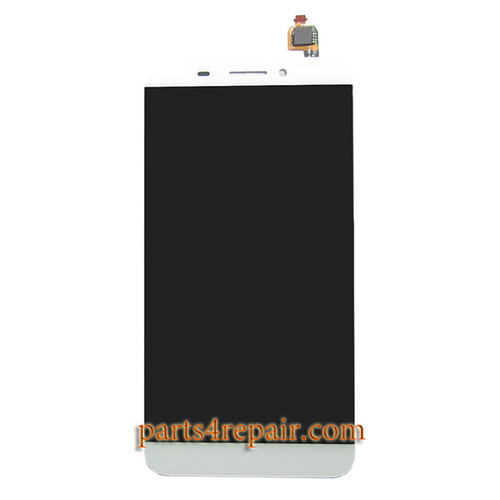 Complete Screen Assembly for Letv Le 1 X600 -White