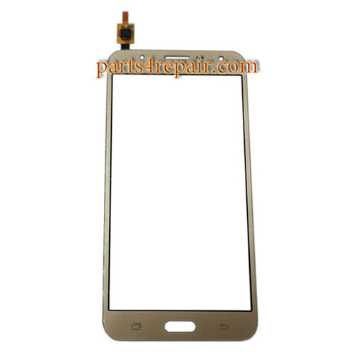 Touch Screen Digitizer for Samsung Galaxy J7 -Gold