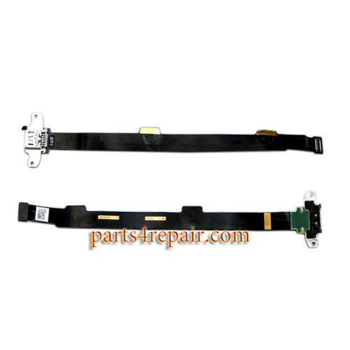 Dock Charging Flex Cable for Oppo R9 (Oppo F1 Plus)