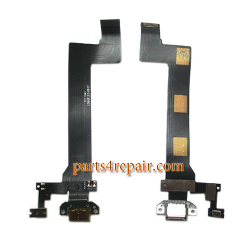 Dock Charging Flex Cable for Meizu Pro 5
