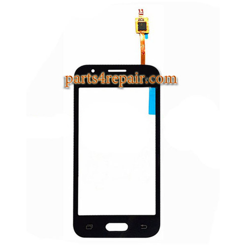 Touch Screen Digitizer for Samsung Galaxy J1 Nxt (J1 mini) -Black