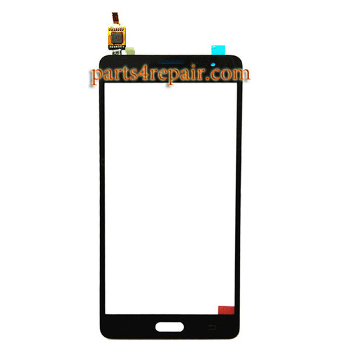Touch Screen Digitizer for Samsung Galaxy On7 -Black
