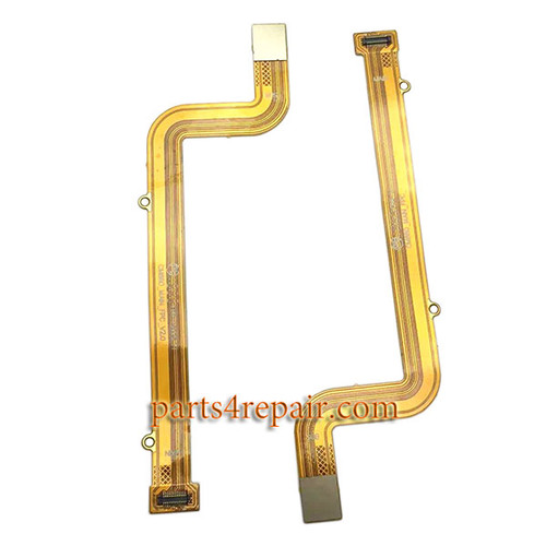 LCD Connector Flex Cable for HTC Desire 728