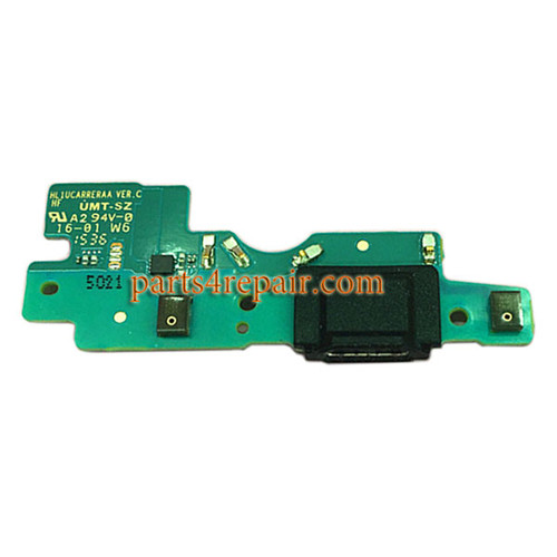 Dock Charging PCB Board for Huawei Mate S