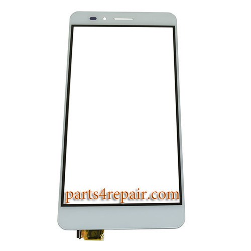 Touch Screen Digitizer for Huawei Honor 5X -White