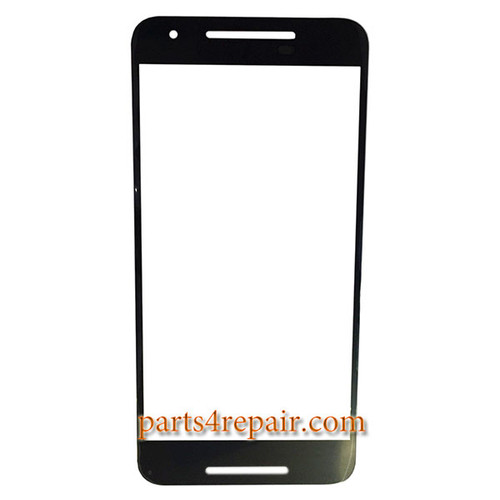 Front Glass OEM for LG Nexus 5X