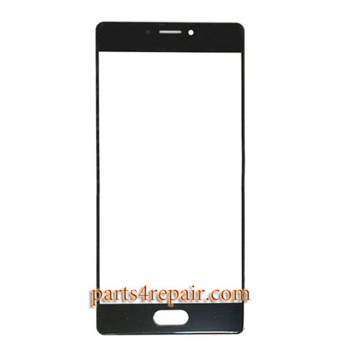 Front Glass OEM for Gionee S8 -Black