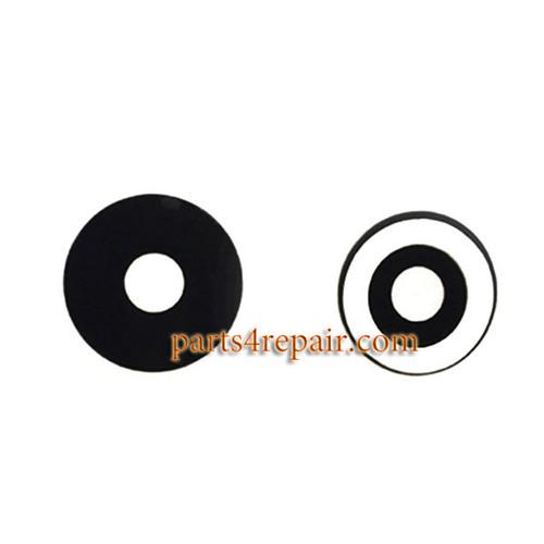 Camera Lens with Adhesive for Meizu M1 Metal (Meizu Blue Charm Metal)