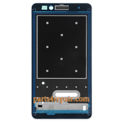 Front Housing Cover for Huawei Honor 5X -White