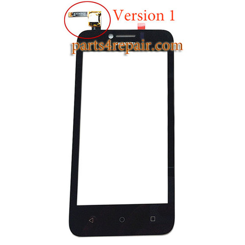 Touch Screen Digitizer for Huawei Y560 (Version 1)
