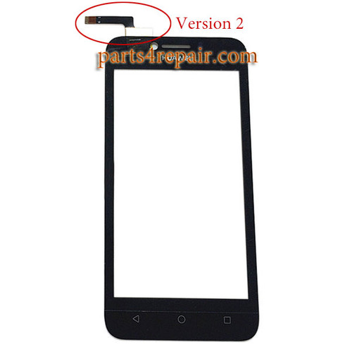 Touch Screen Digitizer for Huawei Y560 (Version 2)