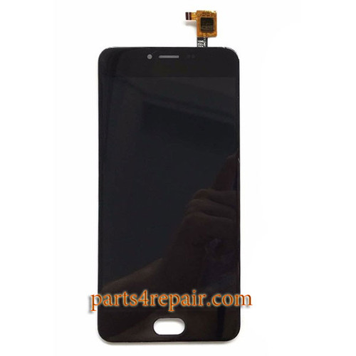 Complete Screen Assembly for Meizu M3