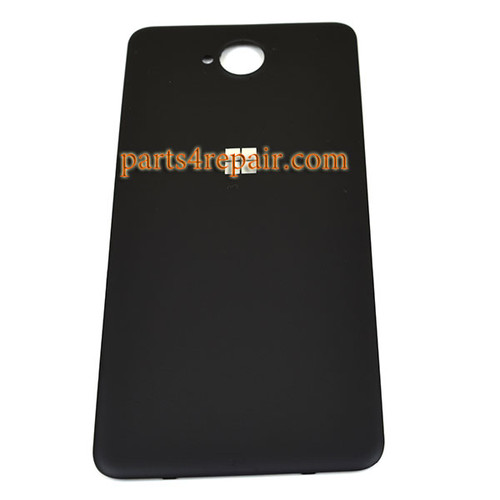 Back Cover OEM for Microsoft Lumia 650 -Black