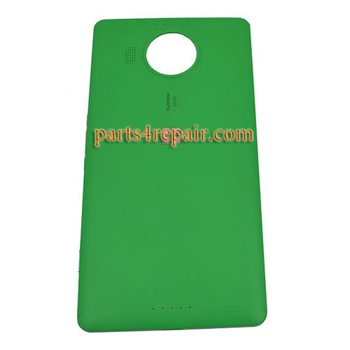 Back Cover OEM with Side Keys for Microsoft Lumia 950 XL -Green