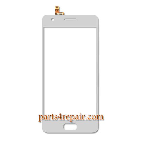 Touch Screen Digitizer for Lenovo ZUK Z2 -White