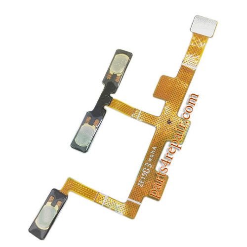 Power Flex Cable for ZTE Blade S6 (Q5)