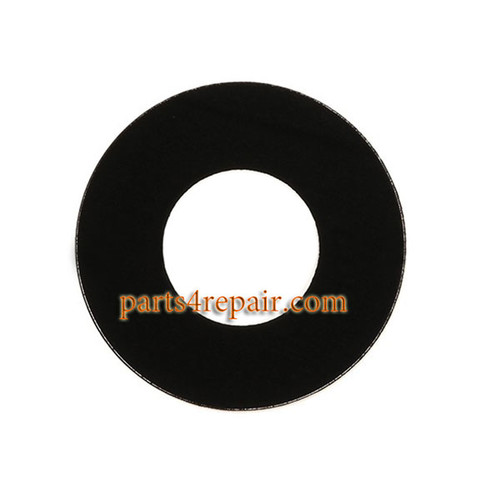 Camera Glass Lens with Adhesive for HTC 10