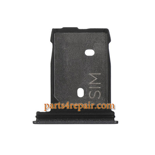 SIM Tray for HTC 10 -Gray