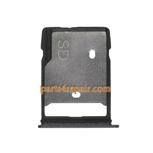 SD Card Tray for HTC 10 -Gray