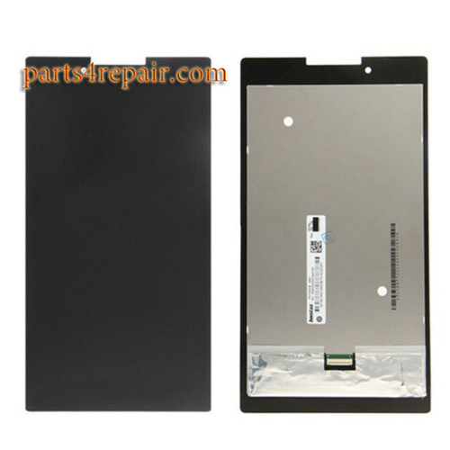 Complete Screen Assembly for Lenovo A7-30 A3300