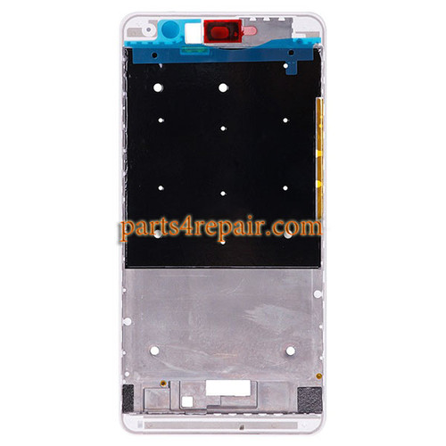 Front Housing Cover for Huawei Honor V8 -White