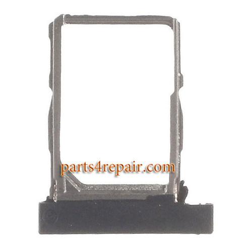 SIM Tray for LG Nexus 5X -Black