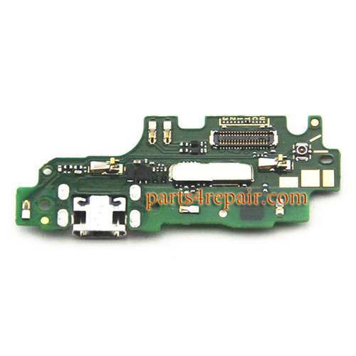 Dock Charging PCB Board for Huawei Honor 5X