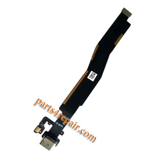 Dock Charging Flex Cable for Oneplus 3 A3000