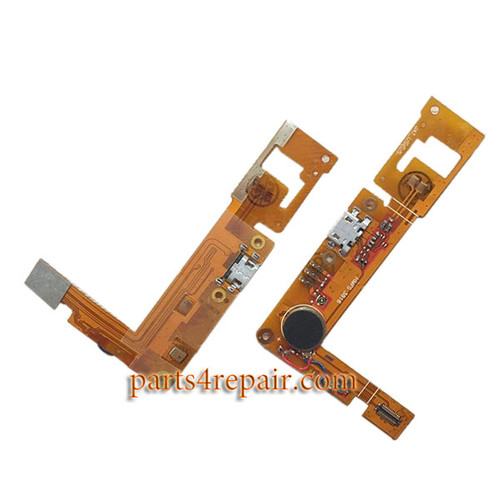 Dock Charging Flex Cable for BlackBerry Z3