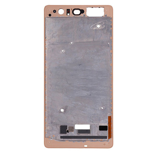 Front Housing Cover for Huawei P9 Plus -Rose Gold